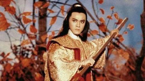 尔冬升版《三少爷的剑》