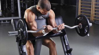 健身房效果和自己健身的效果
