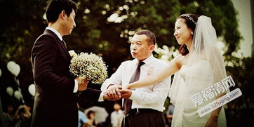 男方父母对孩子结婚祝福语