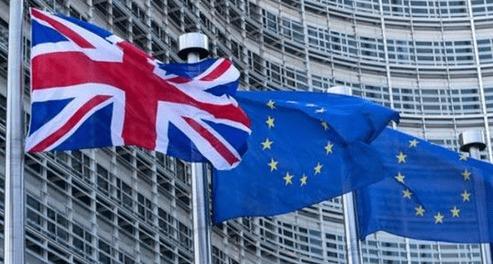 英国脱欧后英国民众争相申请爱尔兰护照