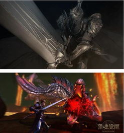 今日开测网易3D狩猎手游 猎魂觉醒 重剑武器视频首曝