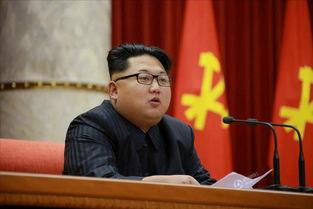 金正恩亲自向朝鲜水产部门有功人员授予奖章