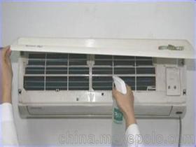 如何清洗空调(空调如何清洗?)
