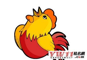 关于鸡的过年祝福语