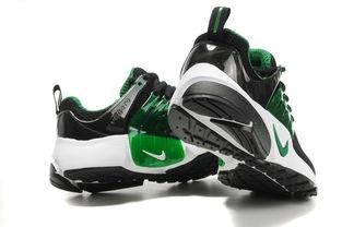 跑步时,如何挑选运动鞋?