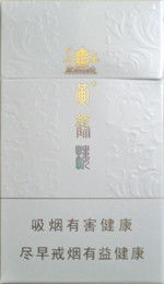 奇景黄鹤楼(乳白色包装 黄鹤楼)