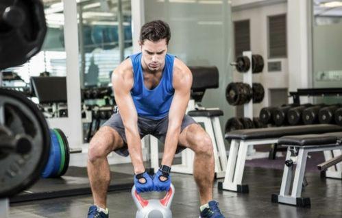 你对健身功能的理解
