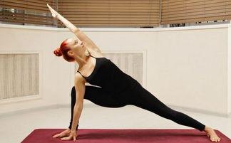 练瑜伽瘦肚子快还是健身瘦的快