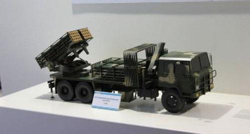 中国火箭炮进步与局限并存