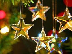 关于星星的谚语有哪些