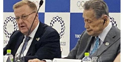 东京奥组委不会考虑无观众奥运模式