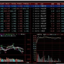 有先股票的期货模拟分析软件