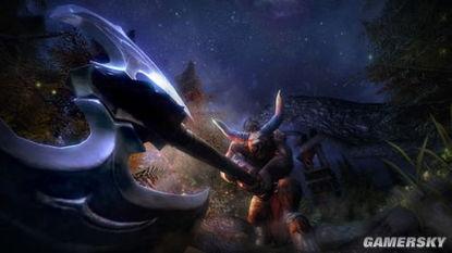 魔法门10 传承 Might and Magic X Legacy 互动场景公开 竟有少女 妻子神造像
