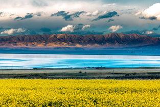 我国最大的咸水湖是什么湖(中国最大的咸水湖是什)