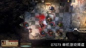 战锤任务游戏攻略