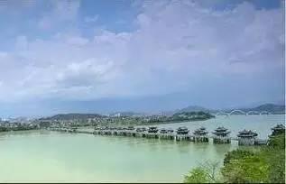 潮汕是哪个省的城市(潮汕地区有哪些市?)