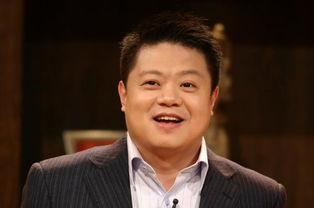 爱奇艺首席内容官马东