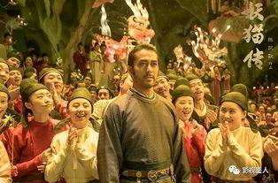 妖猫传 为什么说混血张榕容演杨贵妃正是第一线索