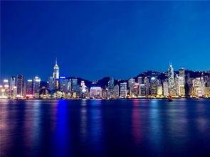 香港全景观光1日游 一价全包 六大香港必游景点