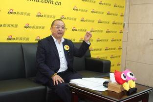 风水大师李计忠2014