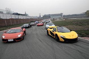 ...014中国极速赛车节 北京站 圆满举办