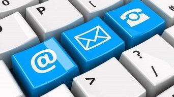 怎样发电子邮件(怎么发电子邮件?)