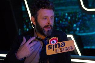 新浪娱乐讯美国圣地亚哥时间7月23日上午11点(北京时间7月24日凌晨2点),新浪娱乐前方报道组在圣地亚哥国际动漫展上对《电子世界争霸战2》中的演员麦克-辛进行了专访.
