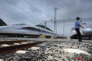 沪昆高铁全线通车呈四纵四横高铁网 大大带动周边经济发展