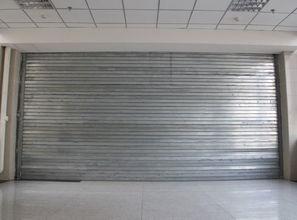 郑州防火卷帘门