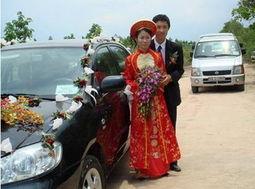 世界各地买卖新娘习俗