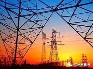 中国哪些电网