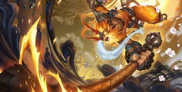 LOL 曾经的中娅之戒你见过么 史上最强新英雄是螳螂还是皎月