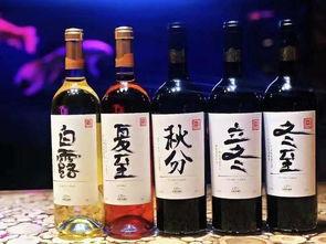 贺兰山东麓都有哪些葡萄酒庄
