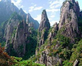 游记 感受 中岳 嵩山之美 体味永恒