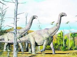 河南汝阳发现恐龙新属种 命名为汝阳云梦龙 图