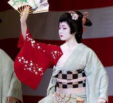 揭秘日本艺妓鲜为人知的生活