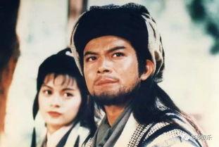 既有一见杨过终身误的柔情,也有乔峰敢为天下先的侠气,金庸给了时代一场江湖梦