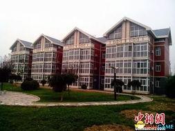 走进河南大学