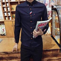 男人衬衫要不要扎进裤子里 看看靳东 刘恺威的示范就知道了