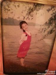 刘亦菲妈妈美艳网友赞基因好 盘点娱乐圈女神级明星家中 好姊妹