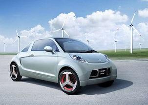 中国新能源汽车累计