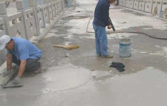 湖北水泥路面修补料多少钱