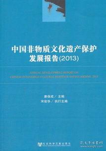 非物质文化遗产保护项目自查报告