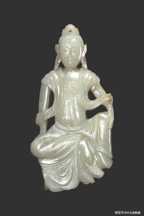 道教和玉器文化的发展!  中国玉器发展的历史