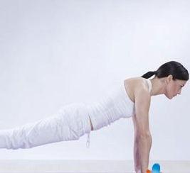 缓解郁闷的瑜伽姿势
