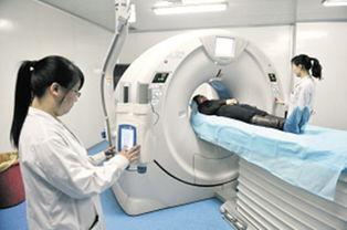CT检查后的注意事项