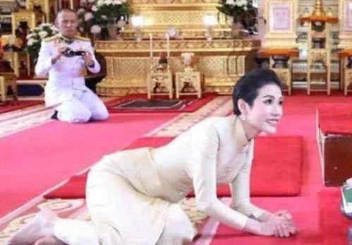 68岁泰王大赦天下旧情难忘释放诗妮娜贵妃,苏提达地位不保了