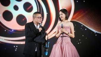 岳云鹏(左)、佟丽娅(右)