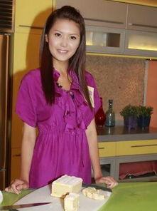 2010年港姐冠军陈庭欣个人资料简历 陈庭欣参演的电视剧