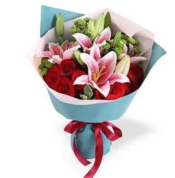 pua第一次约会送花